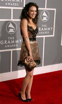 Hilary Duff grammy